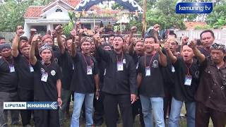 HAJAT BUMI & SAFARI BUDAYA. DESA PUSAKAJAYA SELATAN Part 2/6