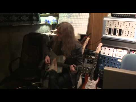 SAXON - Making Of -