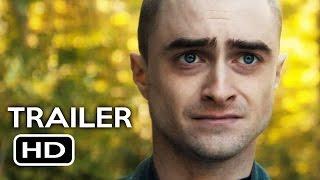 Imperium Official Trailer #1 (2016) Daniel Radcliffe, Toni Collette Thriller Movie HD