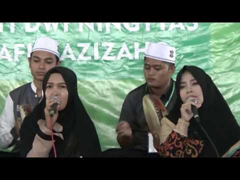 Qomarun - Dwi MQ Ft Wafiq Azizah JQ BITA MAJT