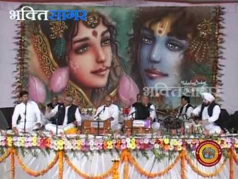Sawariya Murli Baja Bhajan By Shri Vinod Ji  Agarwal - Ashok Nagar M.P