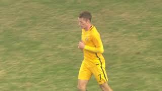 Trent Buhagiar pulls Australia to within one goal!
