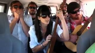 stealers wheel stuck in the middle cover by nicki bluhm and the gramblers van session 22