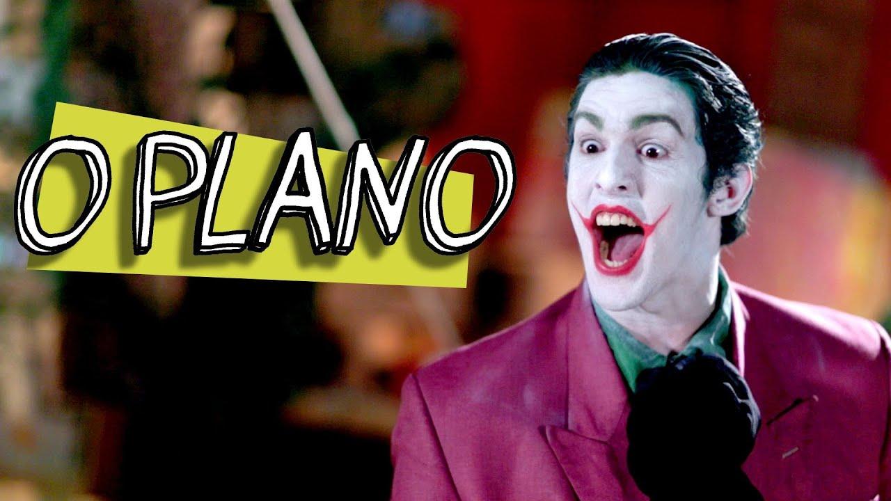 Download O PLANO