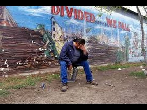 Native American Suicides: A National Crisis