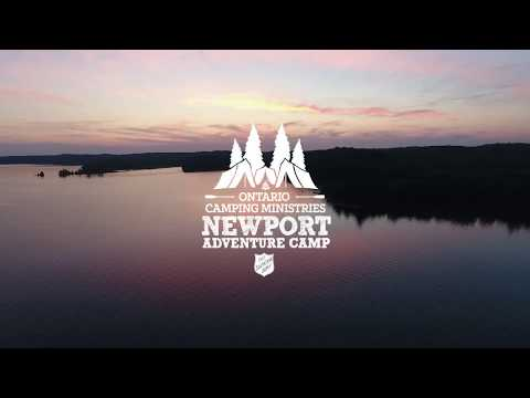 Newport Adventure Camp