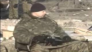 Теракт в Грозном (2002)