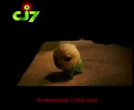 Stephen Chow's CJ7 official trailer 2