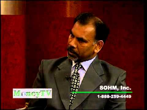SOHM, Inc., Generic Drug Manufacturing- MoneyTV with Donald Baillargeon