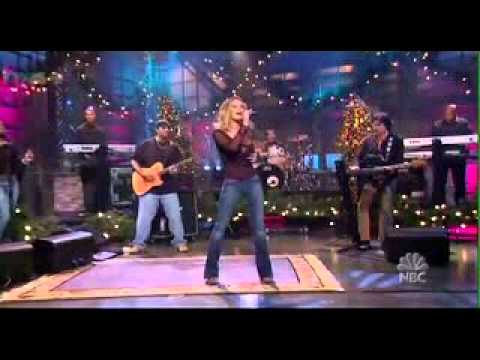 Jessica Simpson - With You Live The Tonight Show With Jay Leno 2003