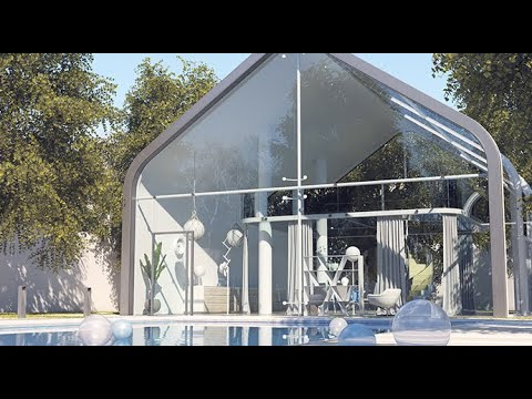 V-Ray Next for 3ds Max — Introduction
