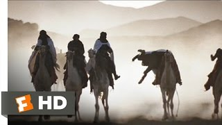Video The Four Feathers (5/12) Movie CLIP - They Are Not Armed (2002) HD download MP3, 3GP, MP4, WEBM, AVI, FLV Juni 2017