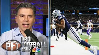 Mailbag: Where are Dak Prescott, Amari Cooper extensions? | Pro Football Talk | NBC Sports