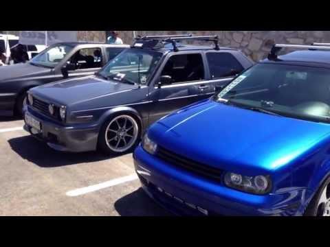 El BugO in El PasO 2013 all VW Car Show Part 12