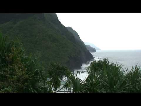 Kalalau Trail HD  - Kauai , Hawaii