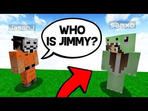 TROLLING GIRLFRIEND ON MINECRAFT GOES WRONG! (Minecraft Trolling) thumbnail