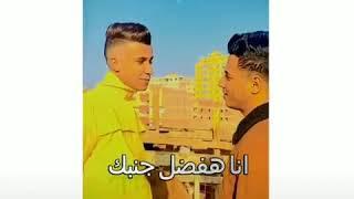 يا صاحبي يروح عمري عشانك ولا واحد ياخد مكانك عصام صاصا