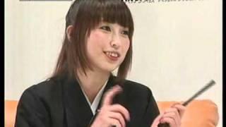 2009/11/24 テレ東 深夜番組 道(ストリート)