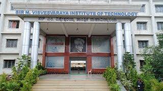 Popular Videos - Sir M. Visvesvaraya Institute of Technology