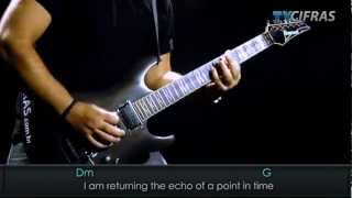 Deep Purple - Perfect Strangers - Aula de Guitarra - TV Cifras