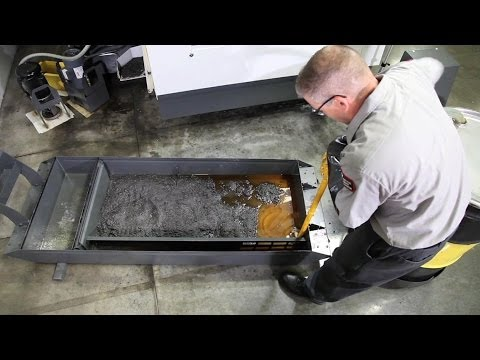 Machine Tool Coolant: Cleaning Your Tank