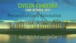CiviCRM Personalisation & Automation