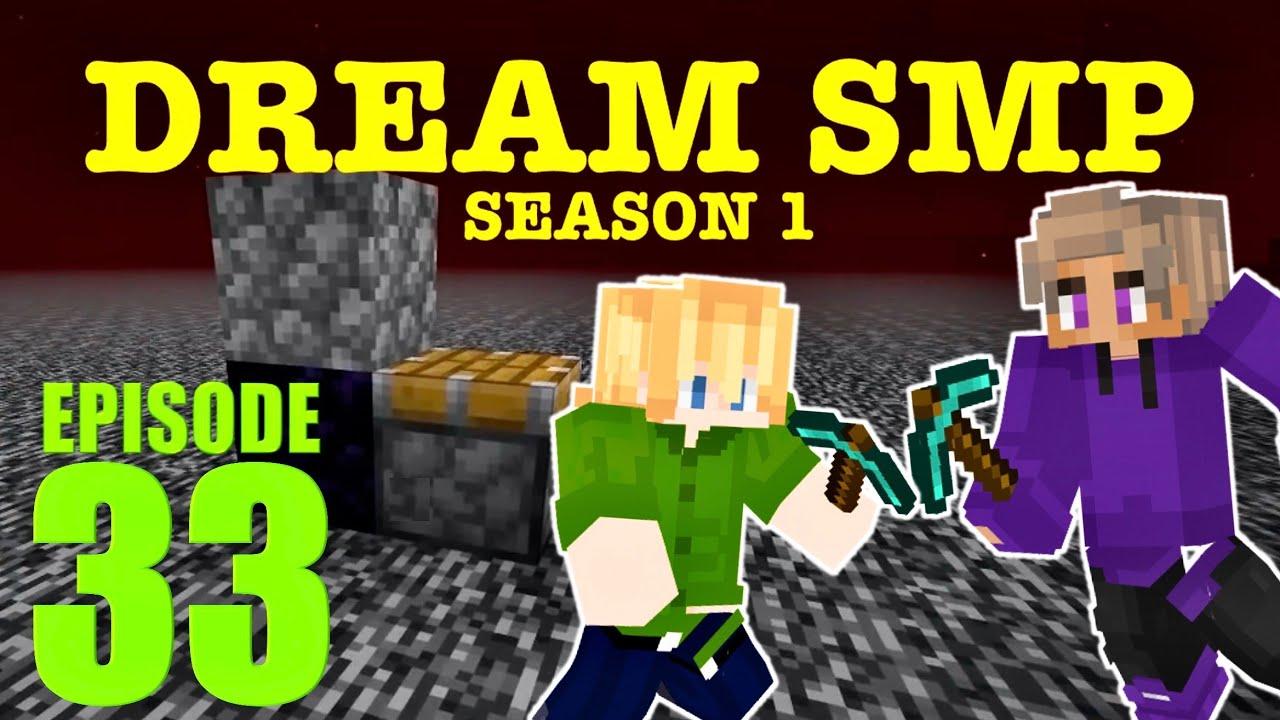 Download Breaking Bedrock | Dream SMP Season 1 Ep 33