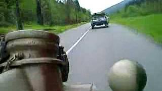 Volkswagen Kübelwagen  x2 :-)