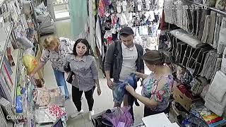 Цыганский развод продавца по-армянски (неудачно) | Таганрог