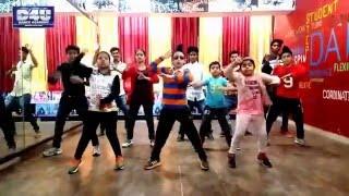 Pagg Wala Munda  - Diljit Dosanjh - Ambarsariya - D4U DANCE ACADEMY - GOURAV SHARMA
