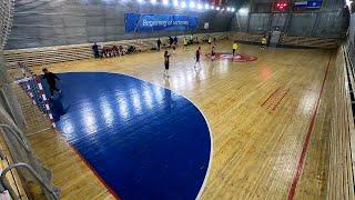 Кубок г Якутска по мини футболу 3 апреля 2021