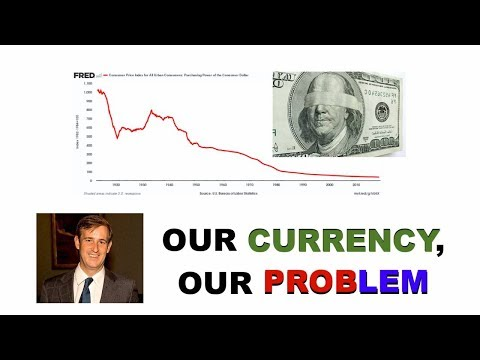 Our Currency, Our Problem | Dan Oliver, Myrmikan Capital