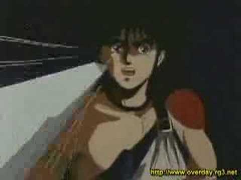 Manchete - Vinheta comercial de Shurato