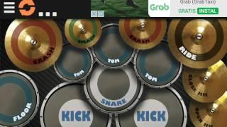 Real Drum - Masa SMA