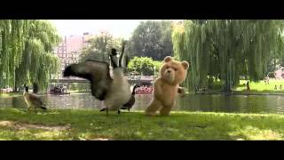 Ted 2 song - down down down