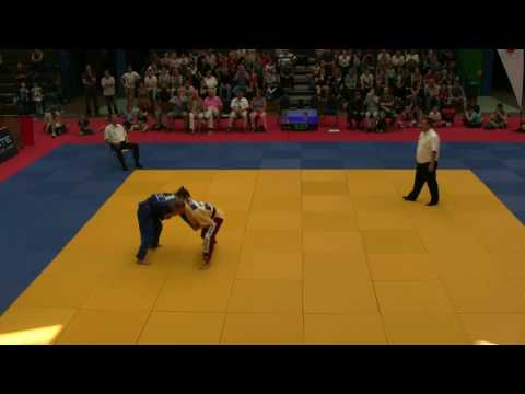 Judo 1. Bundesliga HJT vs. JIH