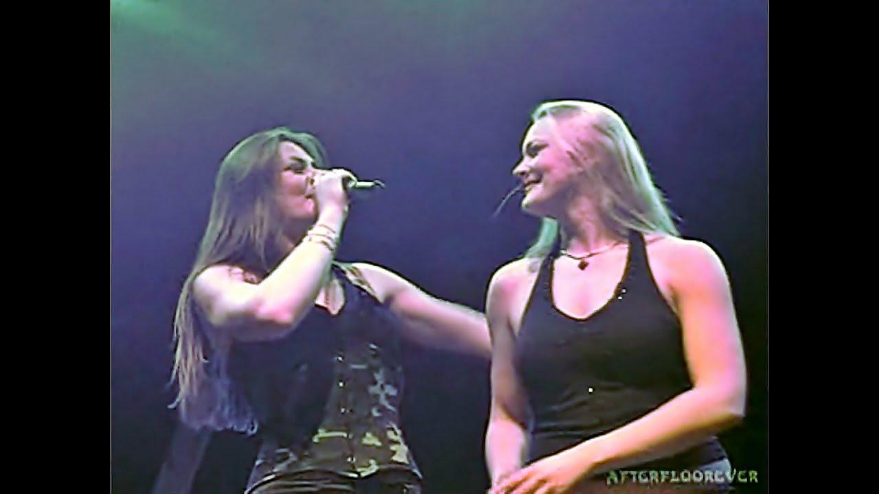 Superb After Forever   Who I Am   Floor E Irene Jansen (2007)   YouTube