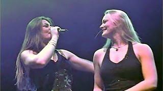 After Forever - Who I am - Floor e Irene Jansen (2007)