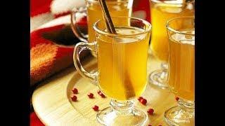 сбитень безалкогольный рецепт