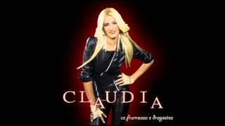 Claudia - Nu ma bate vantule (Audio oficial)