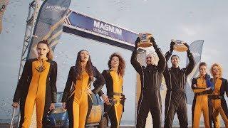 Моторні масла Magnum від «Роснефть» — Мотор співає!