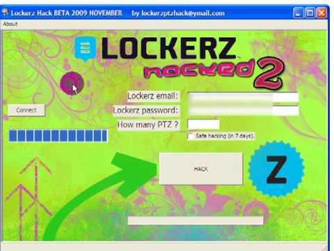 LOCKERZ HACK UNLIMITED PTZ Exploit FIRST FULLY WORKING PROOF! PART 4 BETA