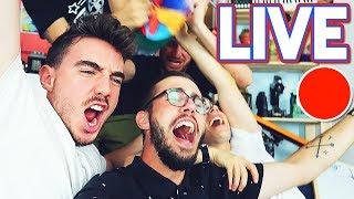 900€ DONATI DA VOI PER LA SIGLA! - Live