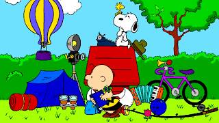 Get Ready for School, Charlie Brown! (1995)