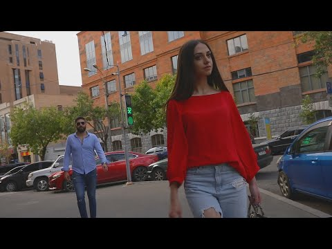 Tigran Khanjaryan - Sirun Yerevan // NEW 2019 (officiel clip) 4K