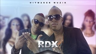 RDX - Wurla Glue (Raw) [Skin To Skin Riddim] July 2014