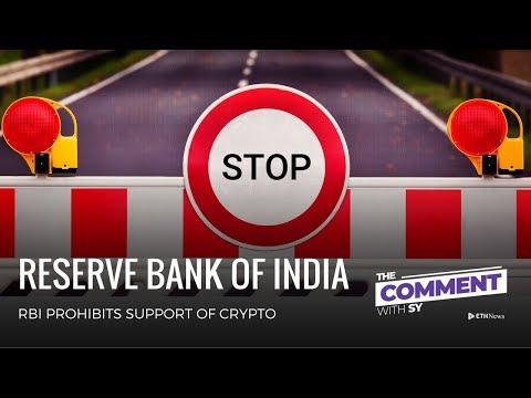 Reserve Bank of India, UN Food Program, Mexico & Blockchain | The Comment | Episode 94