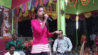 Kolonkini Radha Amezing Voice Little Girl