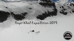 Gupt Khal Expedition 2019, A Complete Expedition Movie