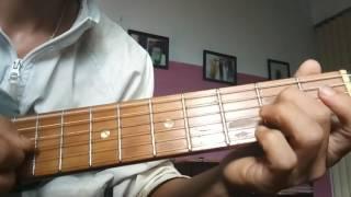 Hương dẫn guitar intro ngủ ngon nhé vợ tương lai